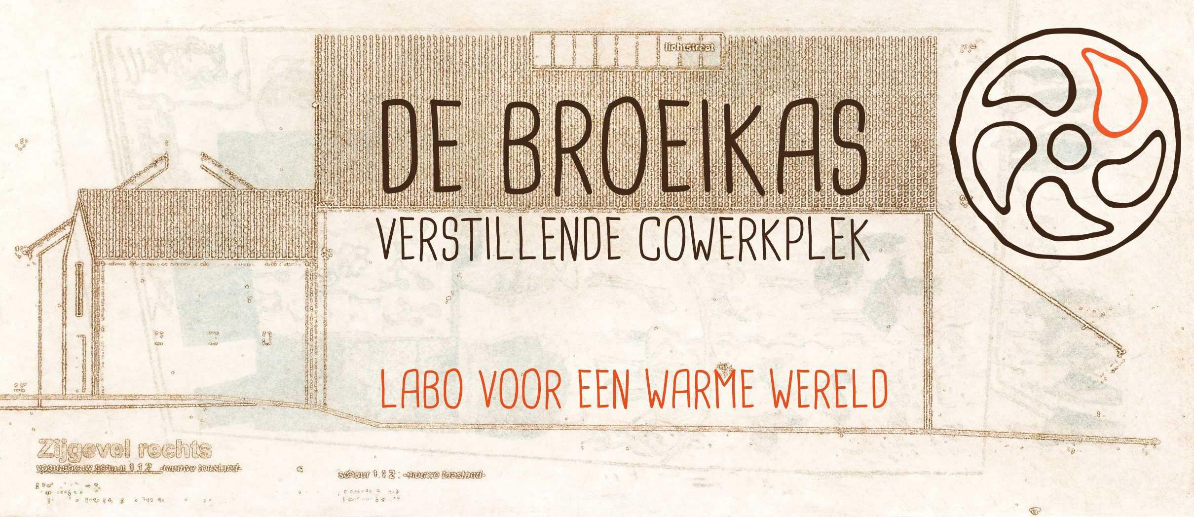 De Broeikas
