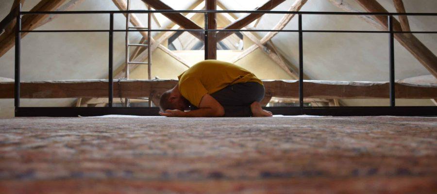 yogaschuur